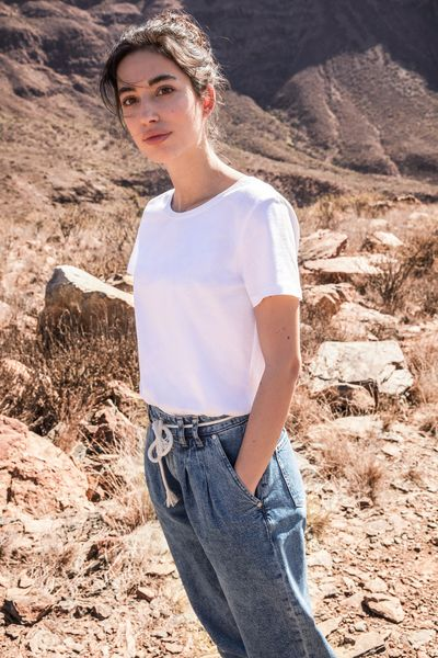 C&A produziert nachhaltige Jeans
