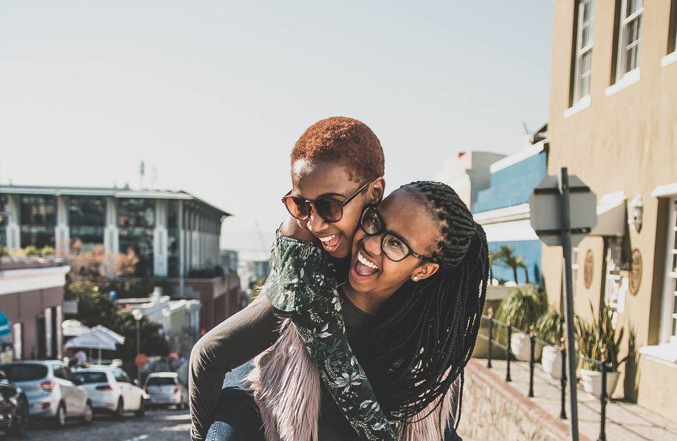 #UneVraieFemmeAfricaine ou comment dénoncer les stéréotypes par l'absurde