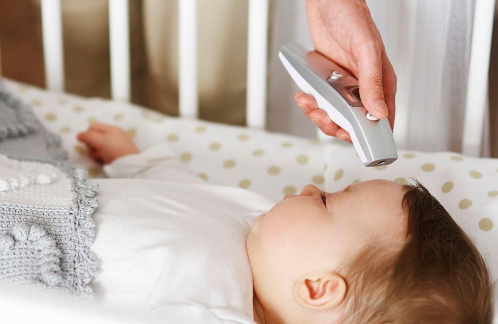 Coronavirus : comment choisir le meilleur thermomètre ?