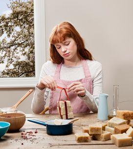 Sapone fatto in casa: idee e ricette per realizzarlo