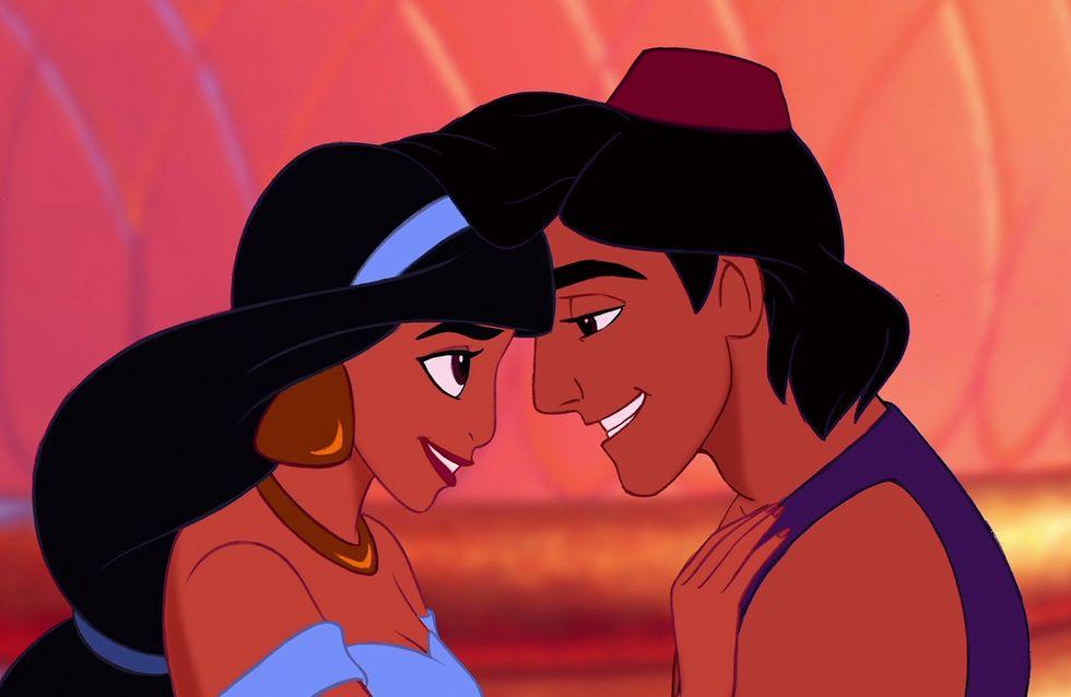 Test : quel couple Disney êtes-vous ?