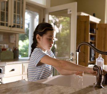 ¿Por qué es tan importante lavarse las manos para evitar el contagio del coronav