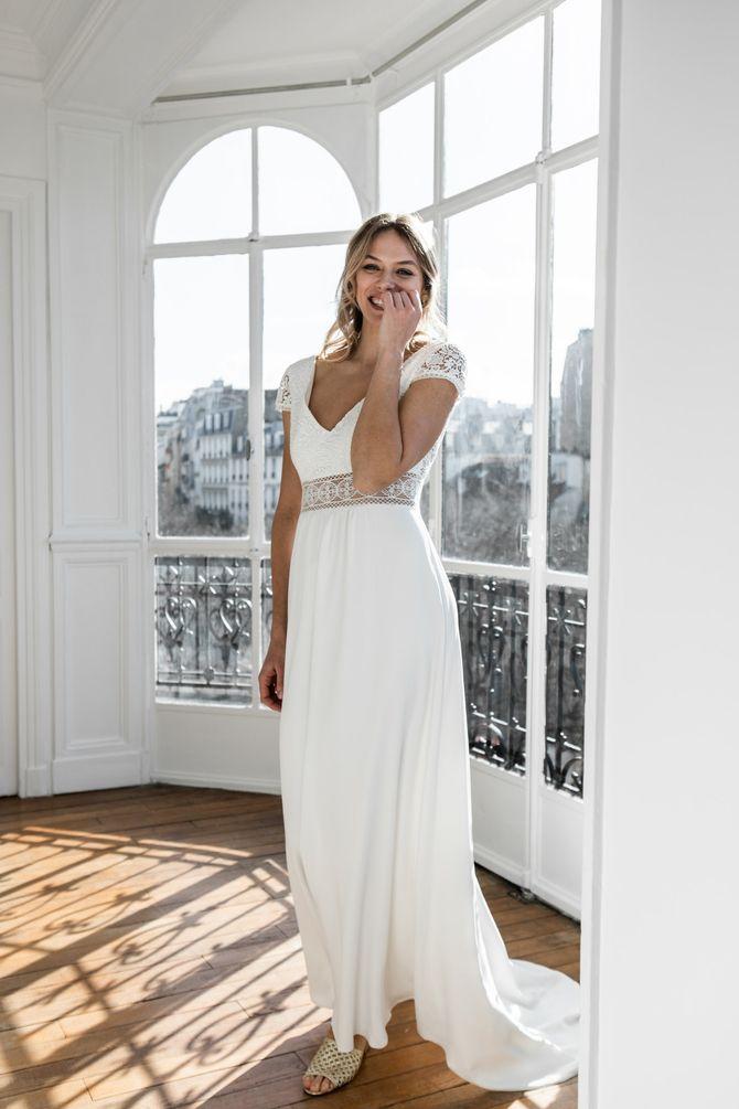 La robe Patti de Lorafolk, 1100€