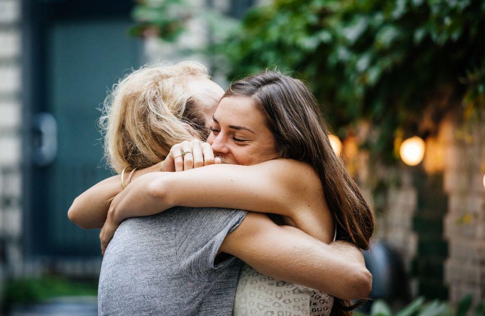 Coronavirus: Sollte ich mich noch mit Freunden treffen?