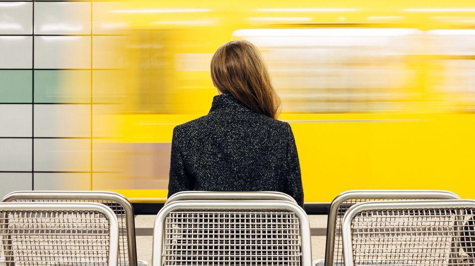 Coronavirus: Wie verhalte ich mich in Zügen und Bussen?