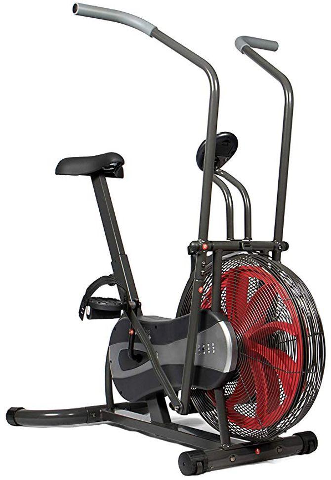 SportPlus - Bicileta elítptica estática