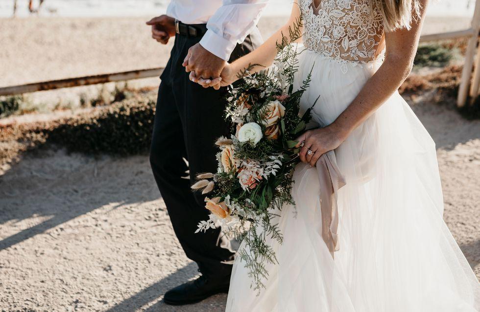 Dekoration | Tischdekoration | Kupfer | rustikal | Hochzeit