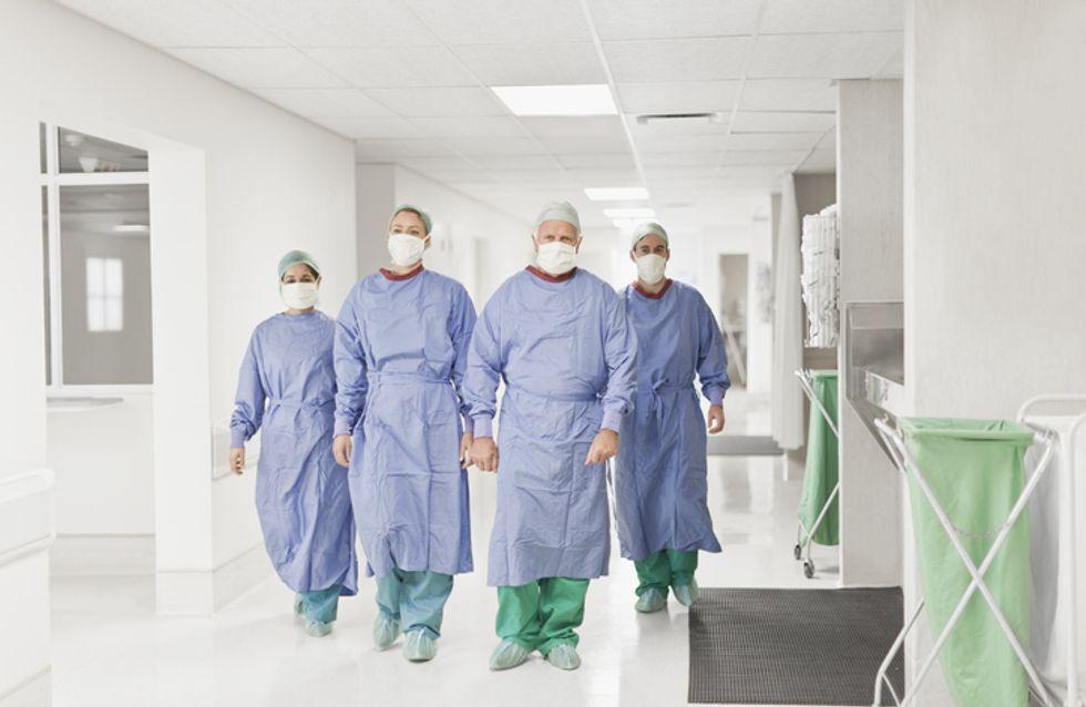 À quoi ressemble le quotidien des médecins urgentistes ?