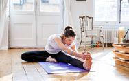 Corona-Quarantäne: So kannst du effektiv zu Hause trainieren