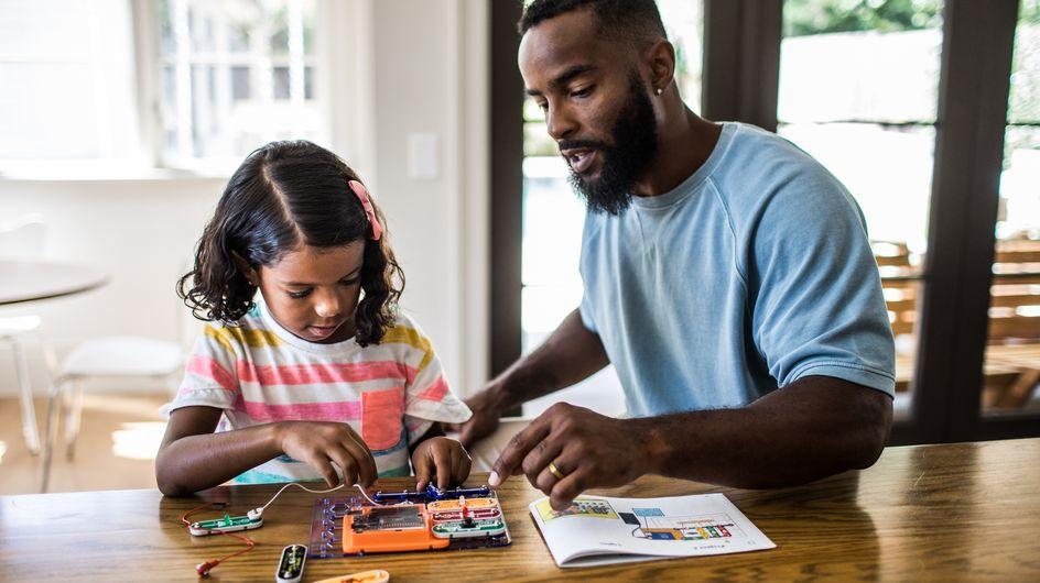 Comment réorganiser sa journée quand on doit télétravailler et que les enfants sont à la maison ?
