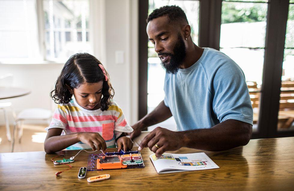 Comment réorganiser sa journée de travail avec son enfant ?