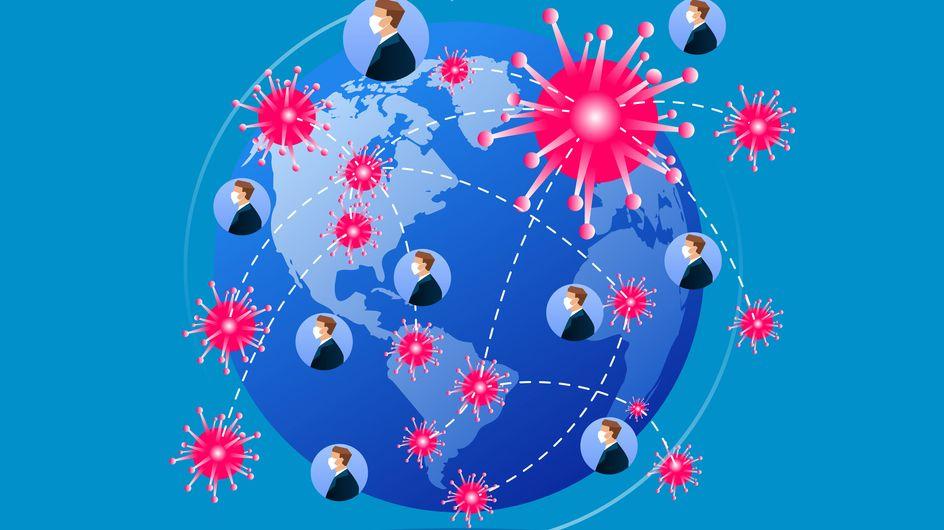 Coronavirus: Was bedeutet der Pandemie-Status für mich?