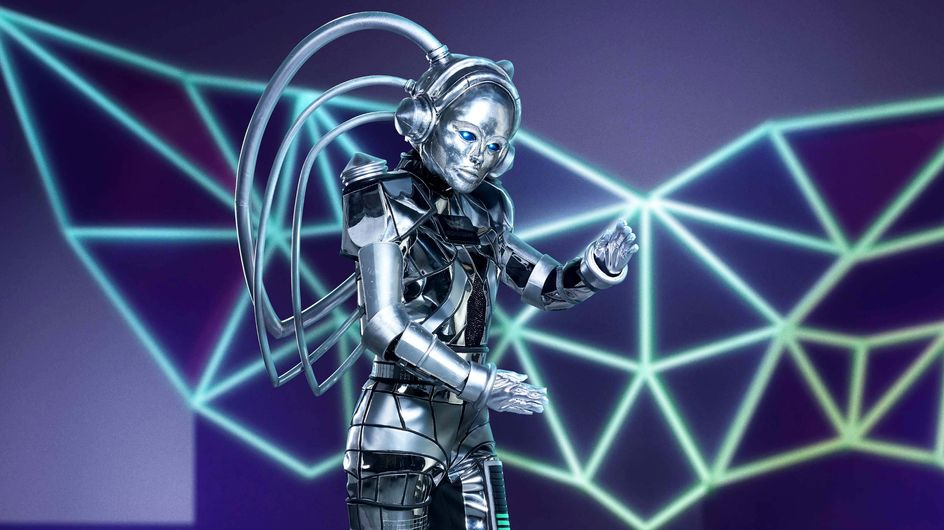 The Masked Singer: Ist Jorge González der Roboter?