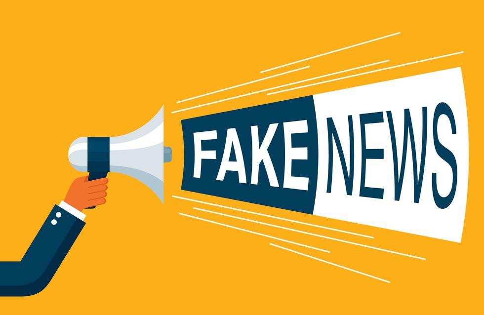 Coronavirus :  4 fake news à bannir !