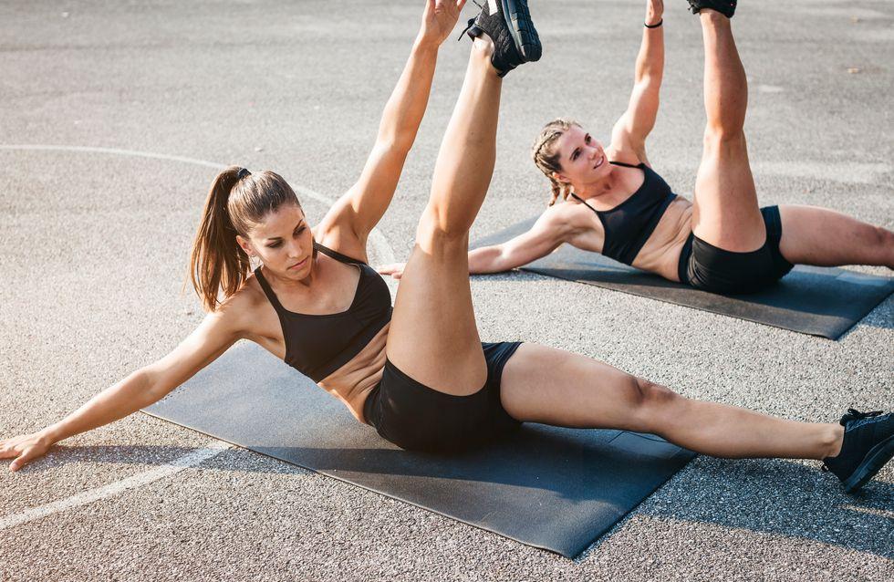 Fitness: ¿por qué ejercitar el core debe ser uno de tus objetivos?
