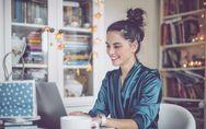 Smart Working: come organizzarsi per lavorare bene da casa
