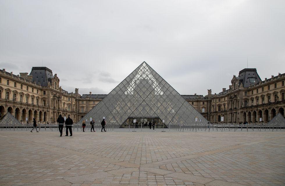 Voici les musées qu'on peut visiter en ligne pendant le confinement