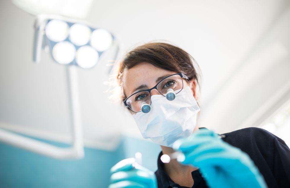 Coronavirus: Kann ich noch zum Zahnarzt gehen?