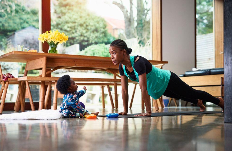 8 cours en ligne gratuits pour faire du sport à la maison