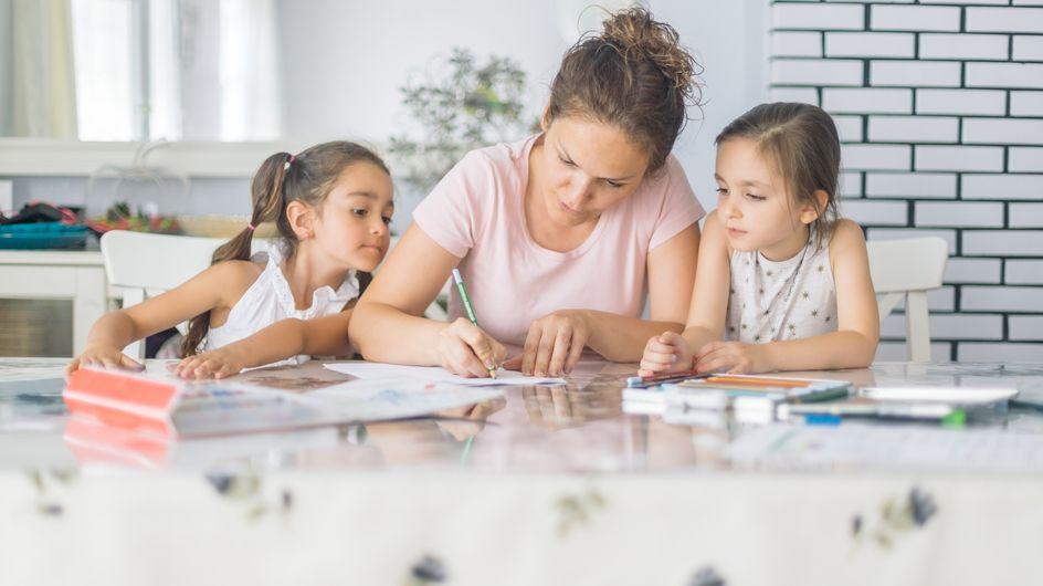 Los libros de actividades que necesitas para que tus hijos no dejen de aprender durante la cuarentena