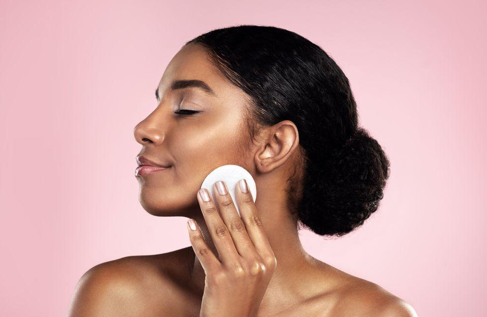 Et si l'on accordait une détox make-up à notre peau ?