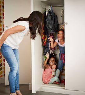 Week-end enfermé ? 5 idées pour se dépenser avec les enfants sans sortir de la m