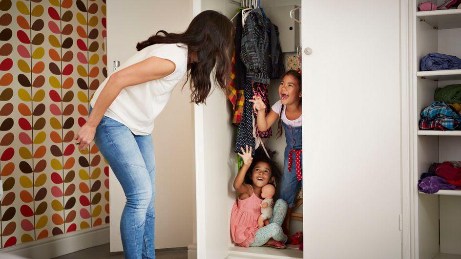 Week-end enfermé ? 5 idées pour se dépenser avec les enfants sans sortir de la maison