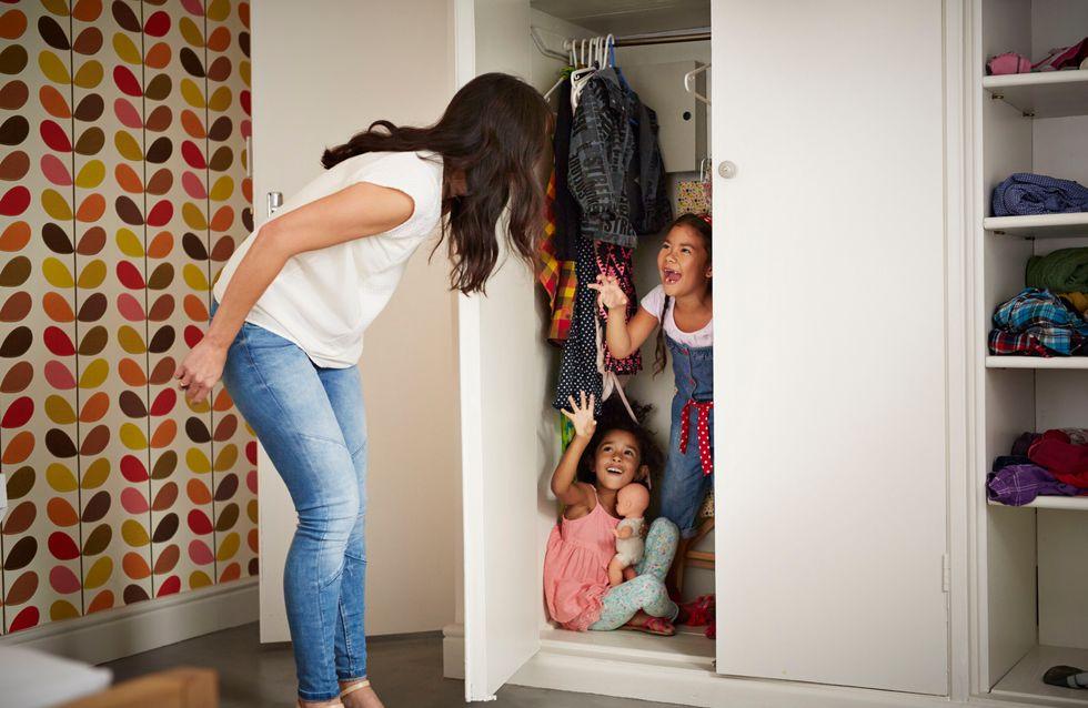 5 idées pour se dépenser sans sortir de la maison