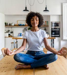Todo lo que debes hacer para cuidar tu cuerpo (y tu mente) en la cuarentena