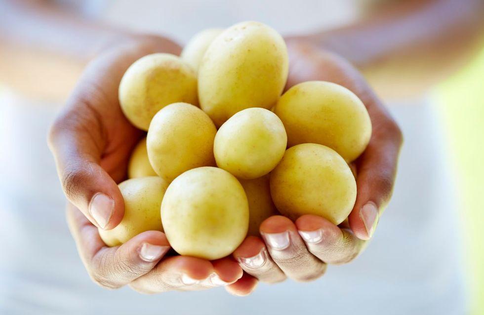 Consejos para conservar las patatas y almacenarlas más tiempo