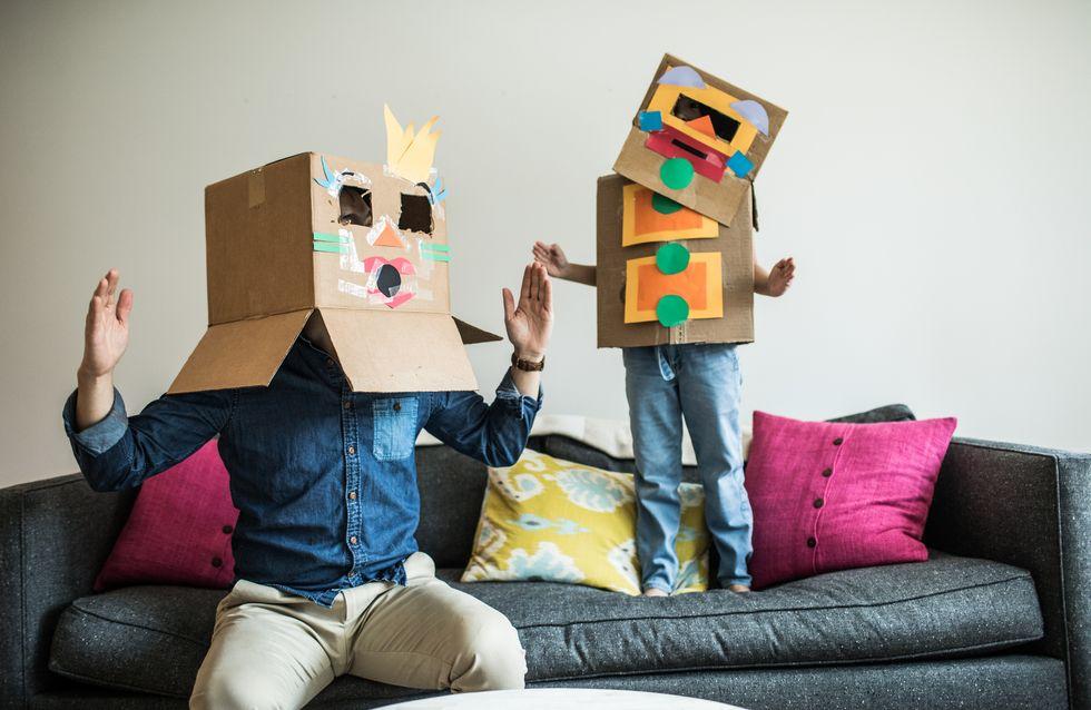 Kinder sinnvoll beschäftigen: 6 Ideen für Zuhause