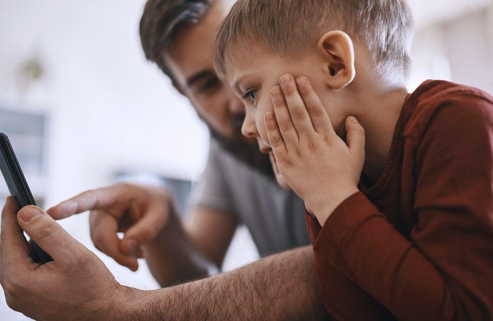 Coronavirus Kindern erklären: So geht's ganz verständlich