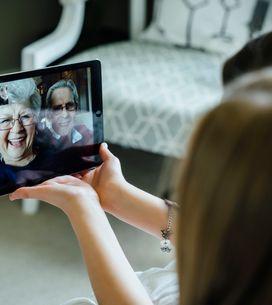 Videollamadas grupales, ¡no hay excusa!: estas son las mejores apps para hablar