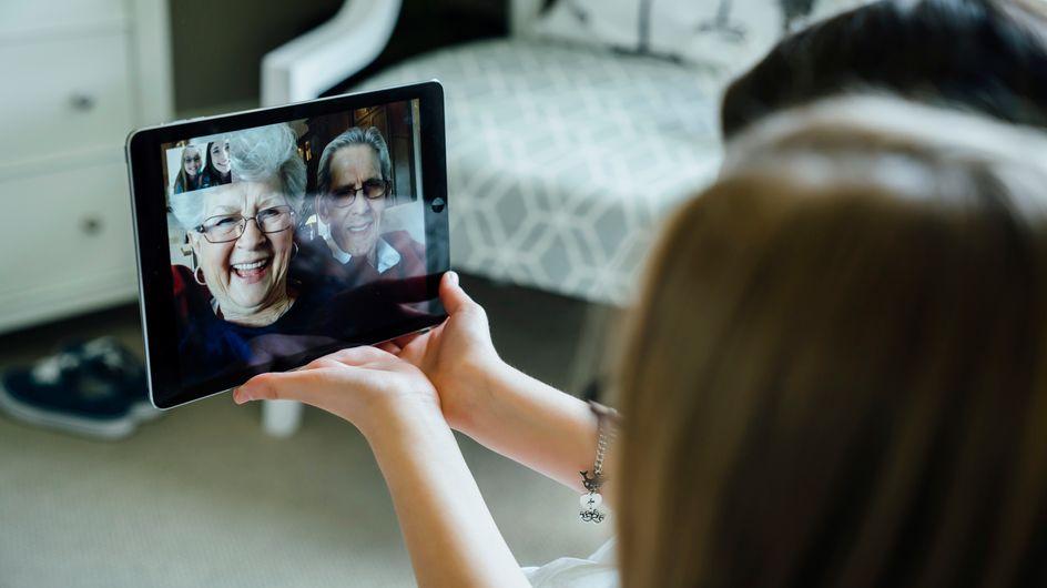 Videollamadas grupales, ¡no hay excusa!: estas son las mejores apps para hablar con tus amigos