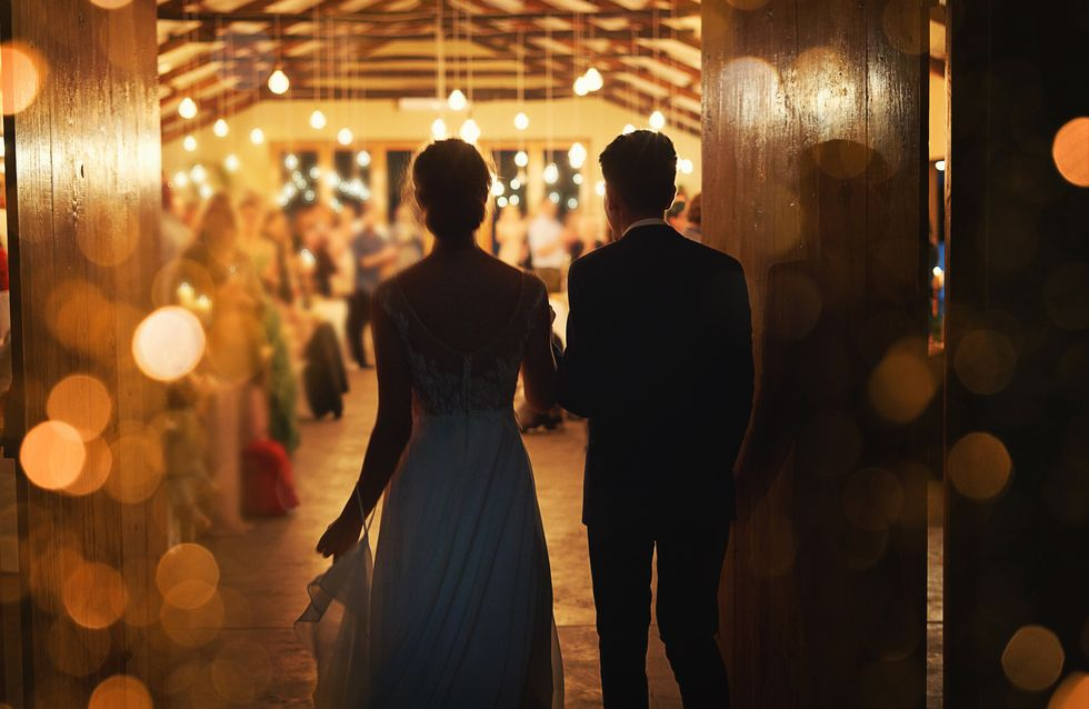 7 formas de entretener a los asistentes durante toda la boda