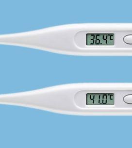 Febbre: a partire da quando può davvero considerarsi febbre?