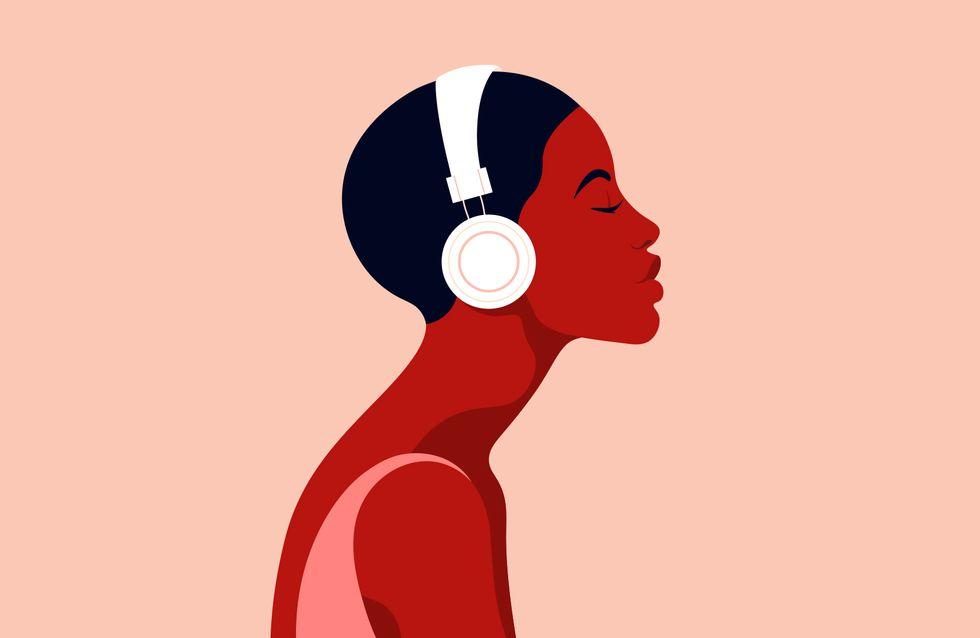 Plaisir Solitaire 5 Podcasts Très Hot à écouter