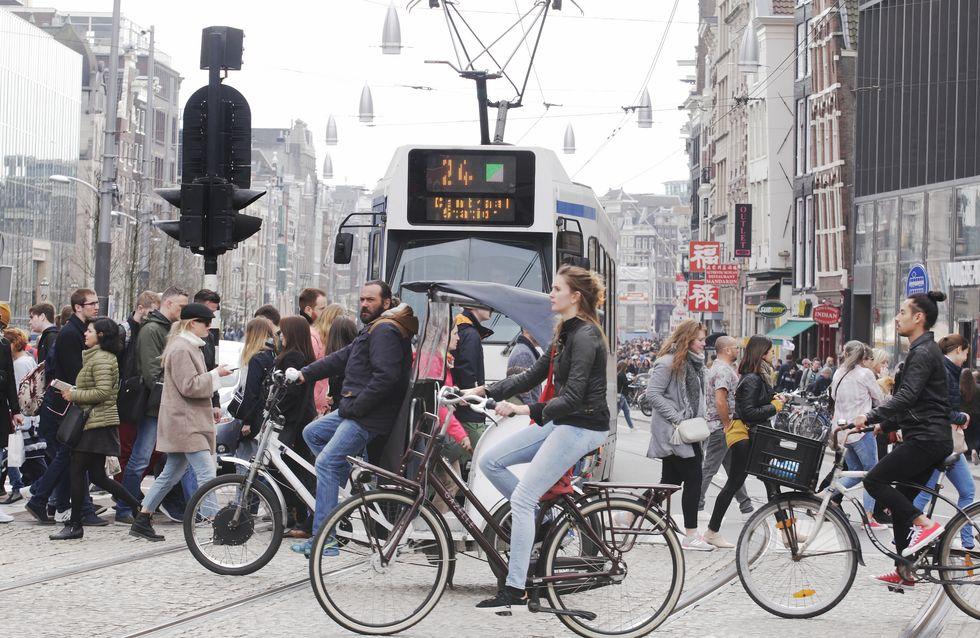 Pays-Bas : La stratégie de l'immunité collective vue par une Néerlandaise et deux expatriés français