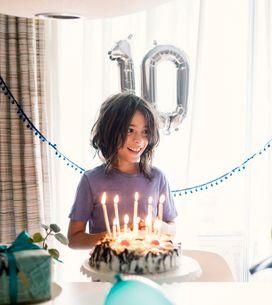 Confinement oblige : elle organise un anniversaire pour 10 enfants... en vidéo