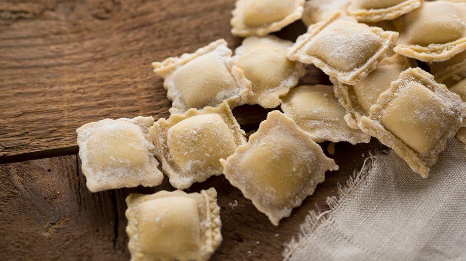 Cocina casera: ¿cómo hacer pasta fresca en casa y sin máquina?