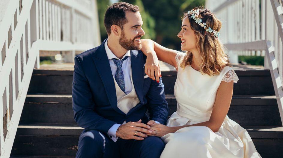 ¿Sabes cuánto cuesta una boda? No te pierdas ni un detalle del que será el mejor día de tu vida