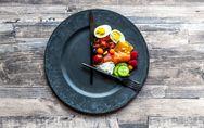 Dieta priva di scorie: cosa mangiare e cosa evitare