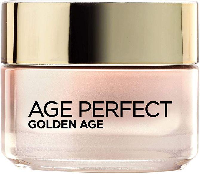 L'Oréal Paris Dermo Expertise Age Perfect enriquecida con extracto de peonía, por 9,98