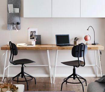 Comment aménager un coin bureau chez soi (même dans un petit espace) ?