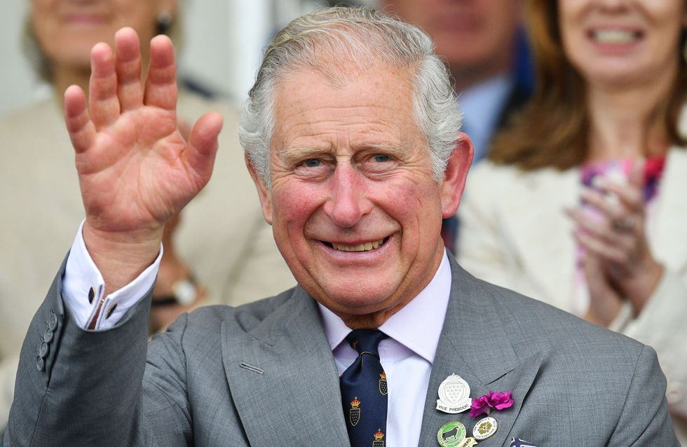 Schock-Diagnose: Prinz Charles (71) mit Corona infiziert