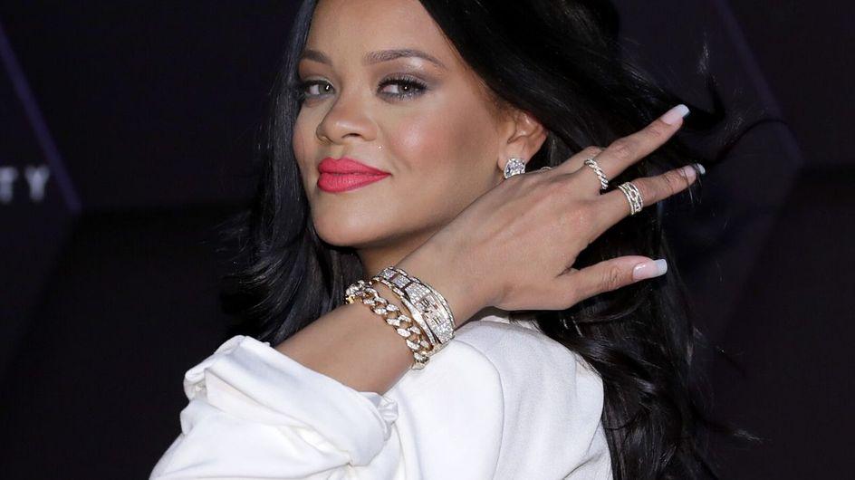 La donazione record di Rihanna contro il Coronavirus
