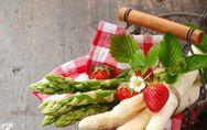 Manger des fruits et légumes frais pour soutenir les producteurs français ???? ?