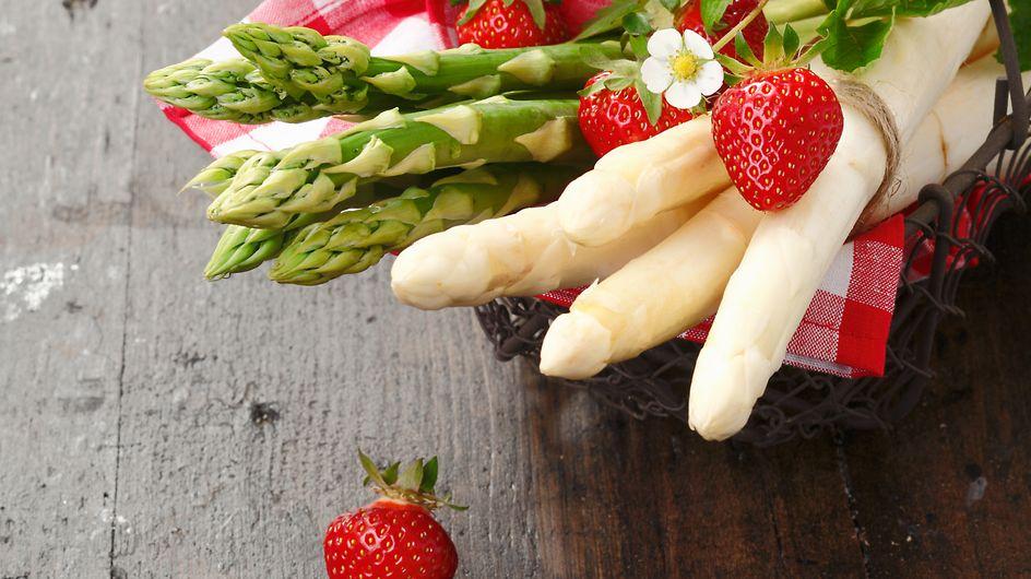 Manger des fruits et légumes frais pour soutenir les producteurs français 👩🏼🌾 👨🏼🌾