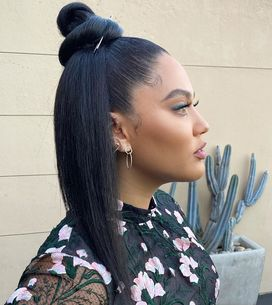 Comment coiffer ses baby hair ?