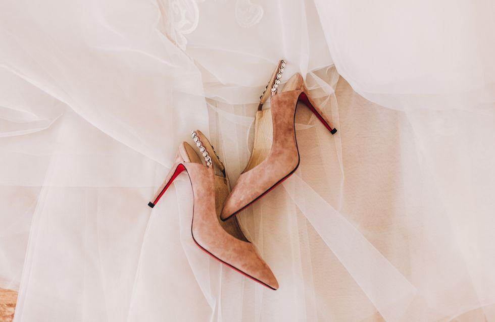 5 astuces pour agrandir des chaussures